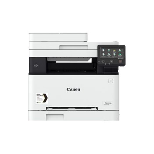 Canon i-SENSYS MF643Cdw - imprimante multifonctions
