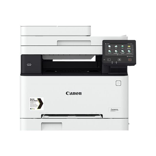 Canon i-SENSYS MF645CX - imprimante multifonctions