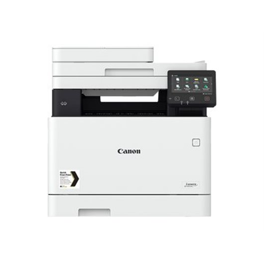 Canon i-SENSYS MF742Cdw - imprimante multifonctions