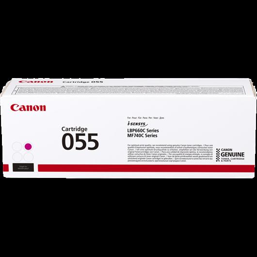 Canon 055H - Magenta - Cartouche de toner XL