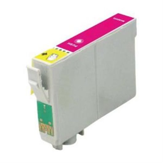 Compatible Brother LC-1280XLM - Magenta - Cartouche Compatible Brother