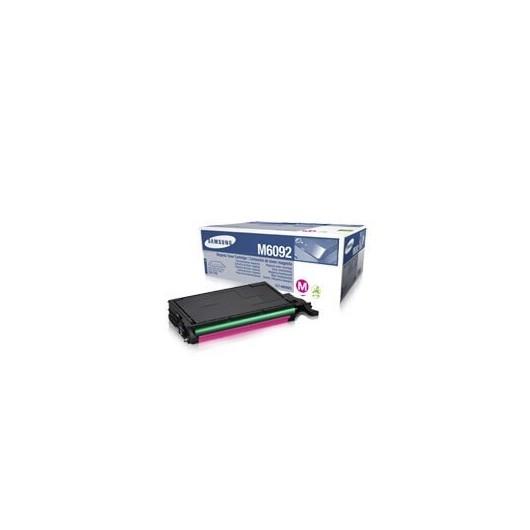 CLT-M6092S Magenta Toner Samsung