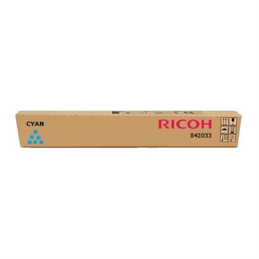 Ricoh 842033 - Cyan - Toner Ricoh