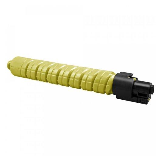 Compatible Ricoh 842031 - Jaune - Toner Compatible Ricoh