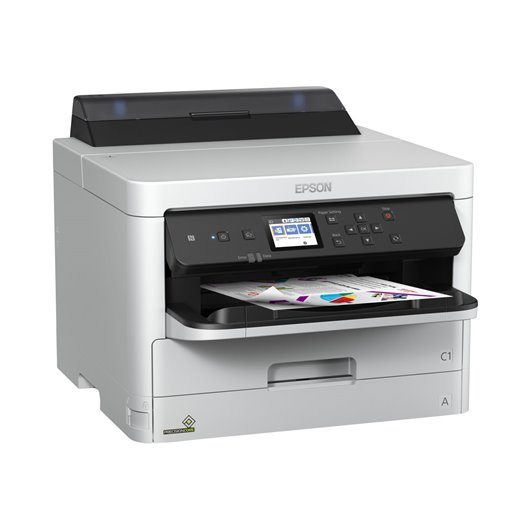 Multifonction Epson WorkForce WF-C5210DWF
