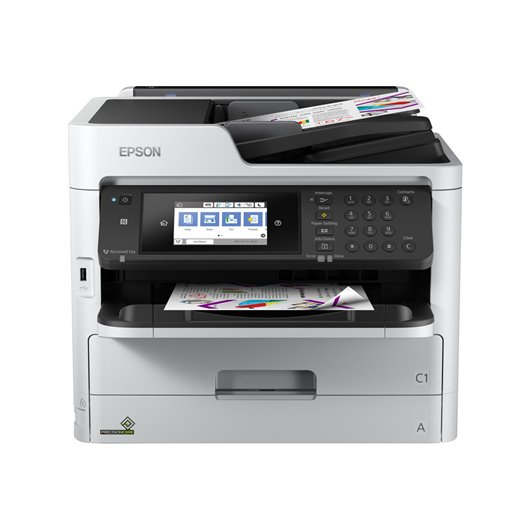 Multifonction Epson WorkForce WF-C5790DWF