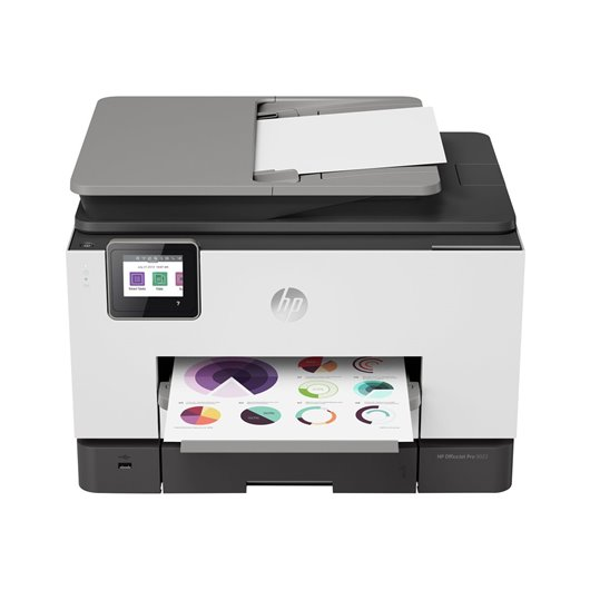 Imprimante Multifonction HP OfficeJet 9022