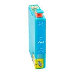 Compatible Epson 603XL - Étoile de mer - Cyan - Cartouche d'encre Compatible Epson