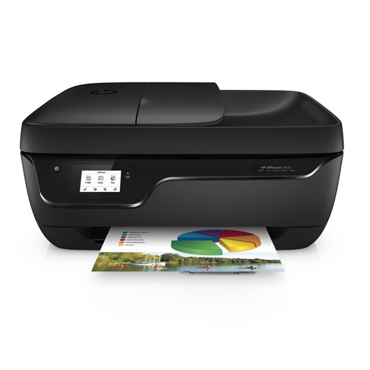 Imprimante Multifonction HP OfficeJet 3835
