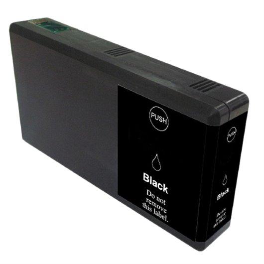 Epson T7901 - Epson 79XL - Tour de pise - Noir - Cartouche d'encre Compatible Epson