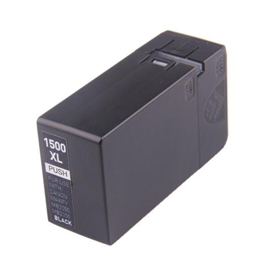 Compatible Canon PGI-1500XL - 9182B001 - Noir - Cartouche d'encre Compatible Canon