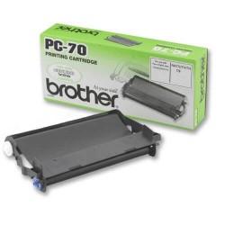 PC70 Ruban Brother
