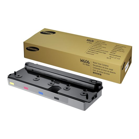 SAMSUNG CLT-W606/SEE Waste Toner Container