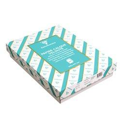 CLAIREFONTAINE Ramette de 500 feuilles de calque supérieur, format A4, 90/95g