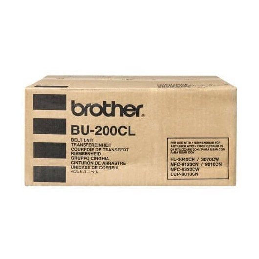 BU200CL Kit de Courroie d'impression Brother