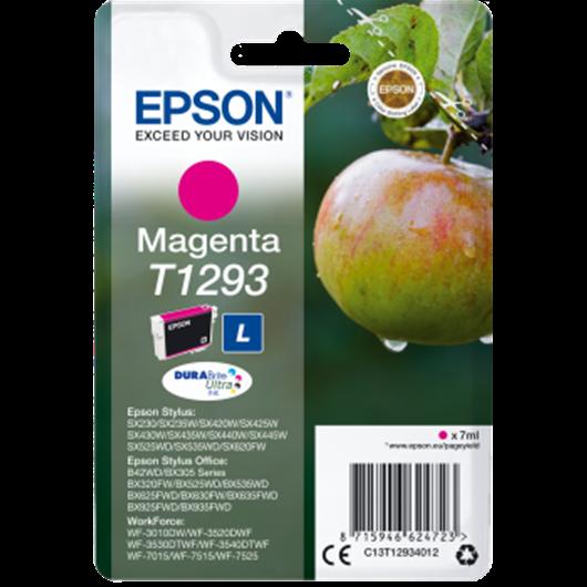 Epson T1293 -Epson  Pomme - Magenta - Cartouche d'encre Epson