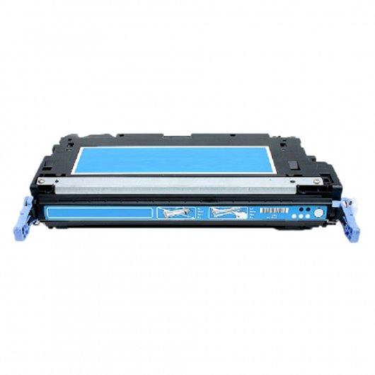 Compatible HP Q7581 - HP 503A - Cyan - Toner Compatible HP