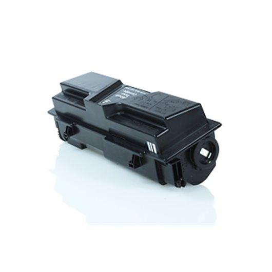 Compatible Kyocera TK130 / TK132 / TK134 - Noir - Cartouche Compatible Kyocera