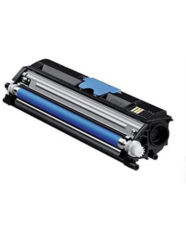 Compatible Konica Minolta A0V30HH - Cyan - Cartouche Toner XL Compatible Konica Minolta