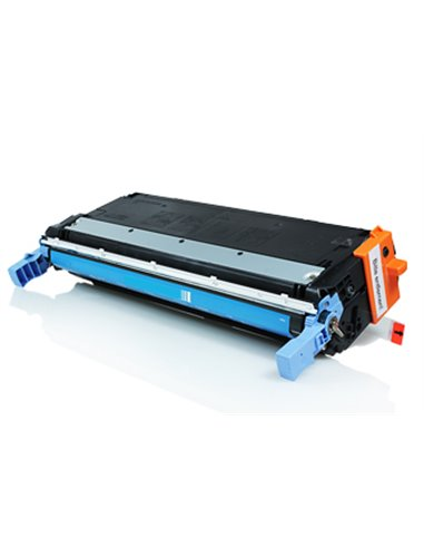 Compatible Canon EP-86 - 6829A004AA - Cyan - Toner Compatible Canon