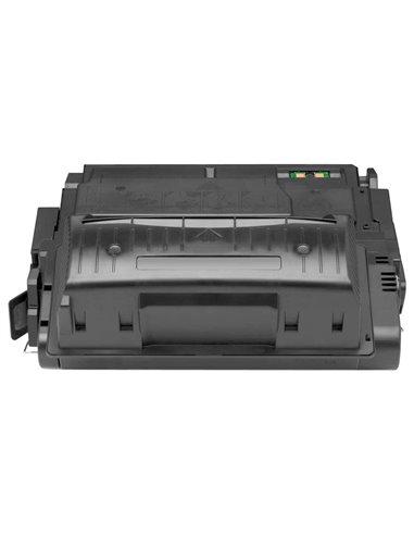 Compatible HP Q1338A - HP 38A -  Noir - Cartouche Compatible HP