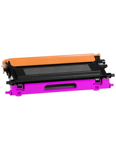 Compatible Brother TN130M / TN135M - Magenta - Toner Compatible Brother