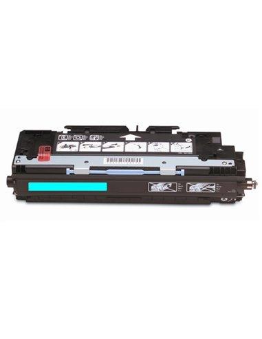 Compatible HP Q2681 -  HP 311A - Cyan - Toner Compatible HP