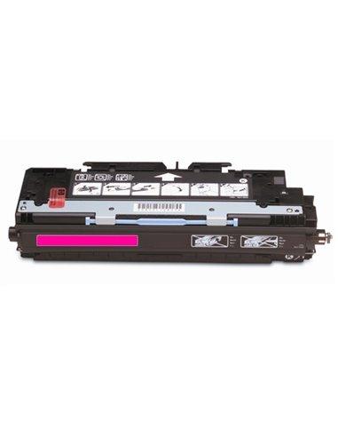 Compatible HP Q2683 - HP 311A - Magenta - Toner Compatible HP