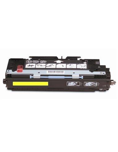 Compatible HP Q2672 - HP 309A - Jaune - Toner Compatible HP