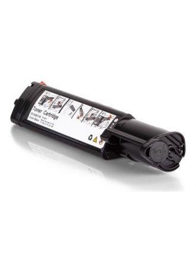 Compatible Epson S050190 - Noir - Toner XL Compatible Epson