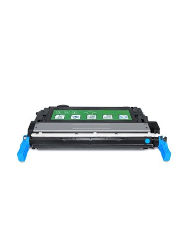 Compatible HP CB401 - HP 642A - Cyan - Toner Compatible HP