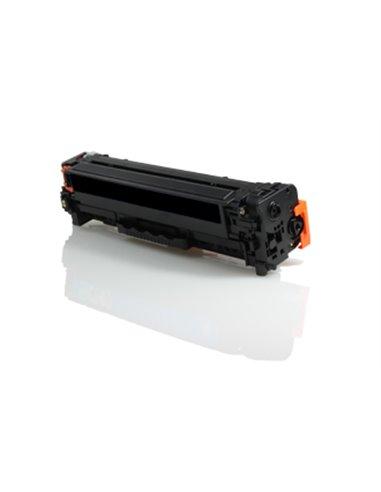 Compatible HP CC530 - HP 304A - Noir - Toner Compatible HP