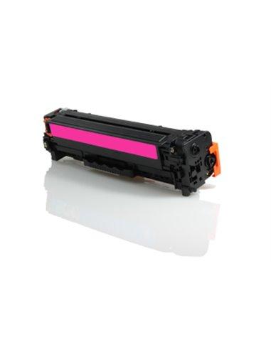 Compatible HP CC533 - HP 304A - Magenta - Toner Compatible HP