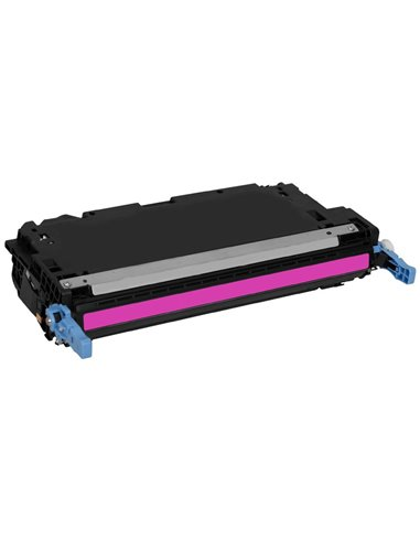 Compatible HP 645A - HP C9733 - Magenta - Cartouche Compatible HP