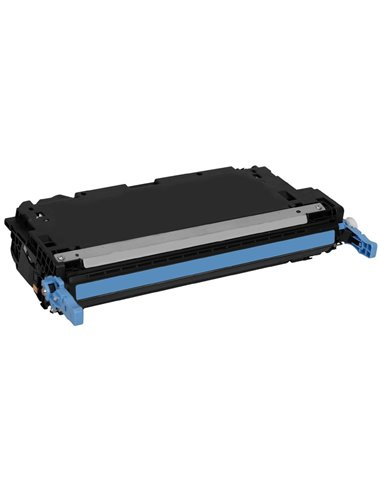 Compatible HP 645A - HP C9731 - Cyan - Cartouche Compatible HP