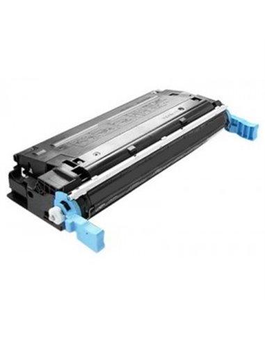 Compatible HP Q6460A - 644A - Noir - Toner Compatible HP