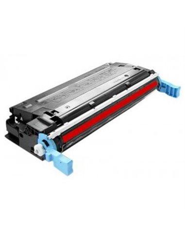 Compatible HP Q6463A - 644A - Magenta - Toner Compatible HP