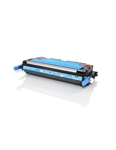 Compatible HP Q6471 - HP 502A - Cyan - Toner Compatible HP