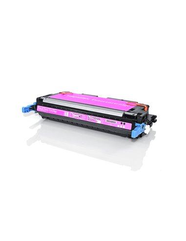 Compatible HP Q6473 - HP 502A - Magenta - Toner Compatible HP