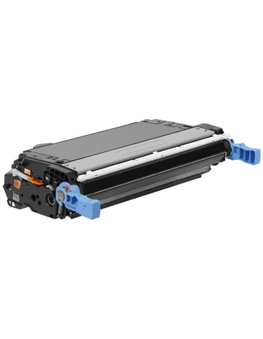 Compatible HP 643A - HP Q5950 - Noir - Toner Compatible HP
