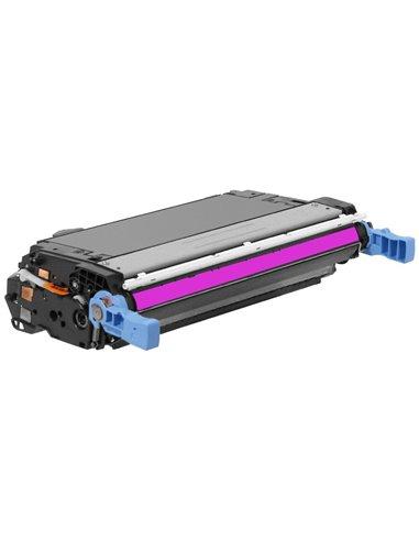 Compatible HP 643A - HP Q5953 - Magenta - Toner Compatible HP