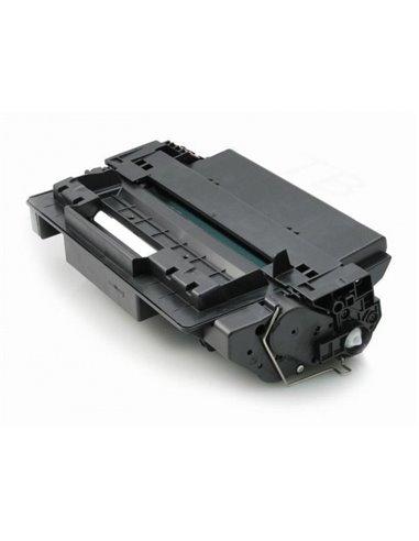 Compatible HP Q7551X - HP 51X -  Noir - Toner Compatible HP
