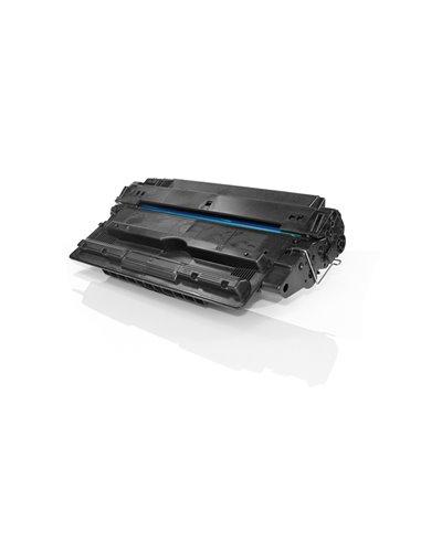 Compatible HP Q7516A - HP 16A - Noir - Toner Compatible HP