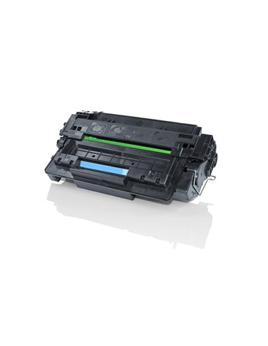 Compatible HP Q6511A - HP 11A - Noir - Toner Compatible HP