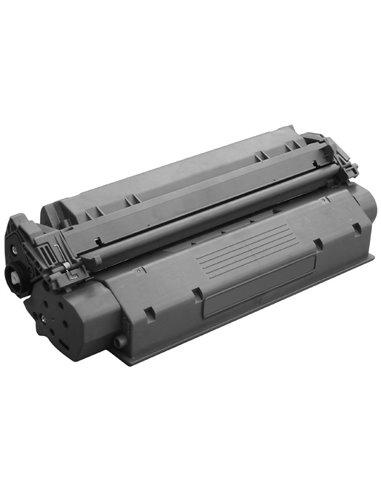 Compatible  HP Q2624A - HP 24A - Noir - Toner Compatible HP