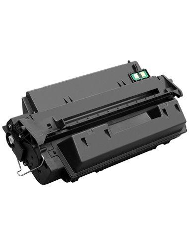 Compatible HP 10A - HP Q2610A - Noir - Toner Compatible HP