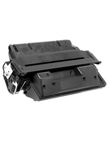 Compatible HP 61X - HP C8061X - Noir - Toner Compatible HP