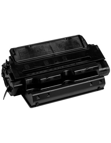 Compatible HP 82X - HP C4182 - Noir - Toner Compatible HP