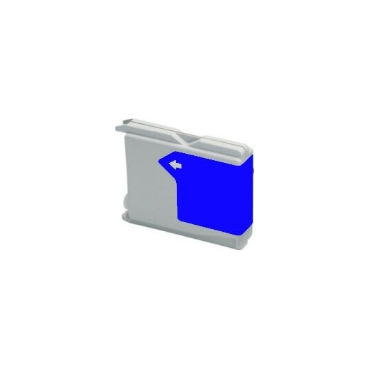Compatible Brother LC1000 - Cyan -