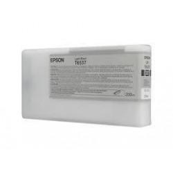 Epson T6537 - Gris - Cartouche d'encre Epson